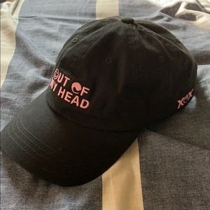 Charli XCX Tove Lo Out of My Head Hat